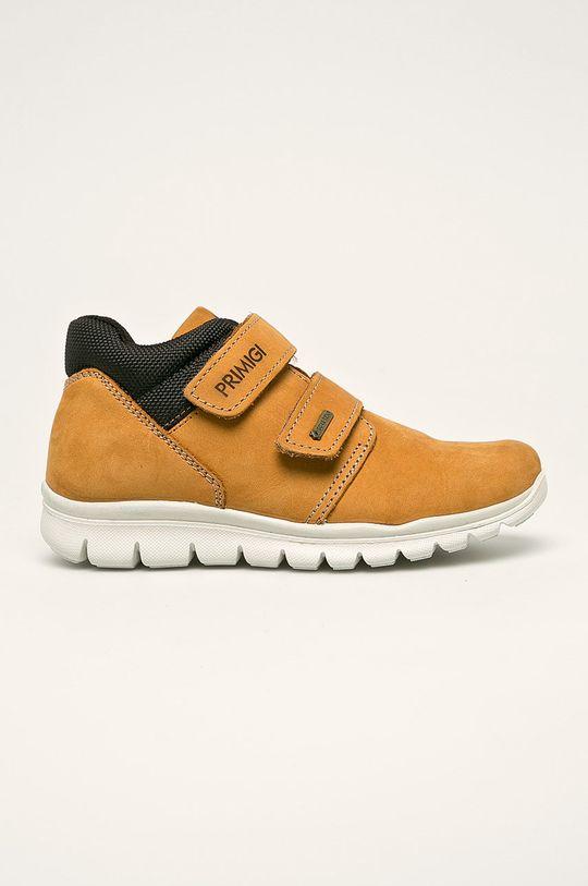 chihlimbar Primigi - Pantofi copii De băieți