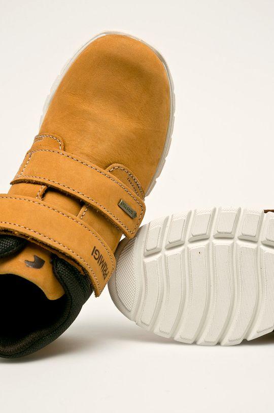 jantárová Primigi - Detské topánky