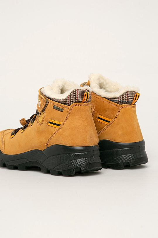 Primigi - Dětské boty Svršek: Přírodní kůže Vnitřek: Textilní materiál Podrážka: Umělá hmota