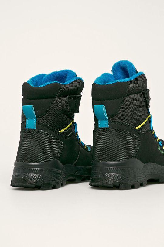 Primigi - Zimní boty Svršek: Umělá hmota, Textilní materiál Vnitřek: Textilní materiál Podrážka: Umělá hmota