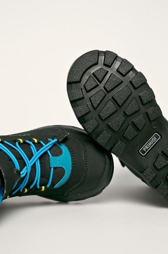 černá Primigi - Zimní boty