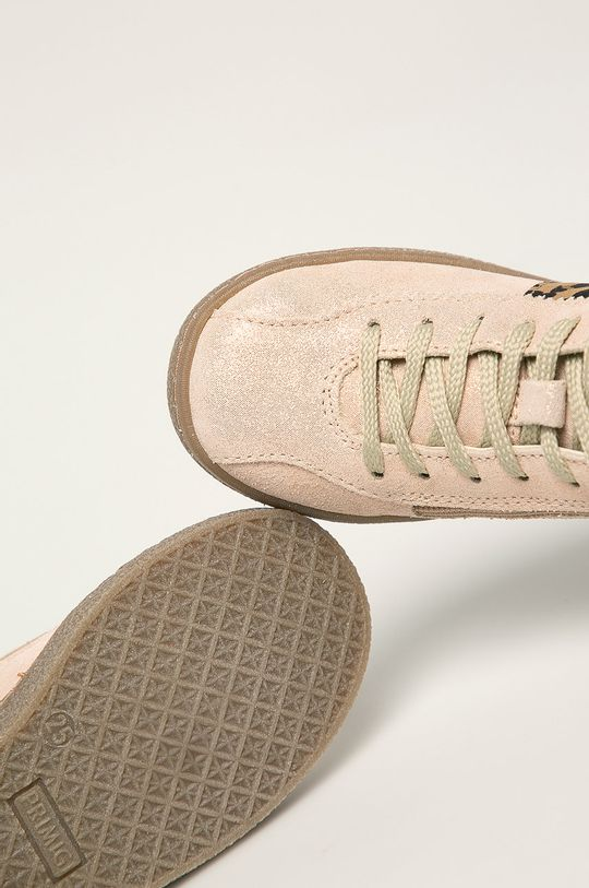 béžová Primigi - Dětské boty