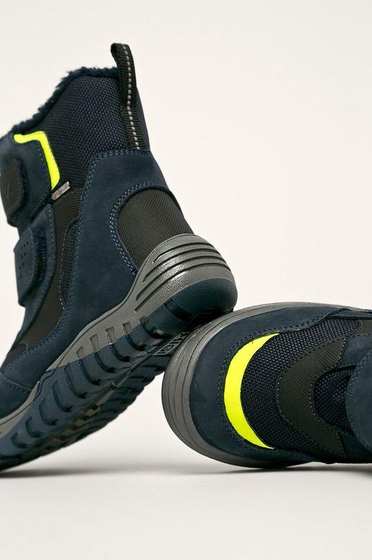 Primigi - Detské topánky Chlapčenský