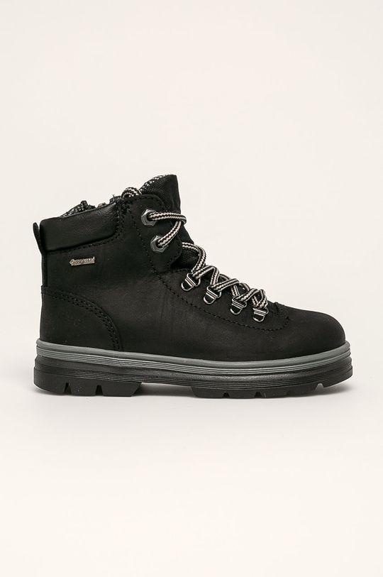 negru Primigi - Pantofi copii De băieți