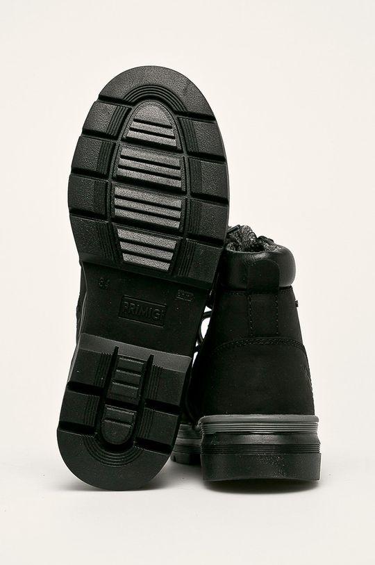 čierna Primigi - Detské topánky