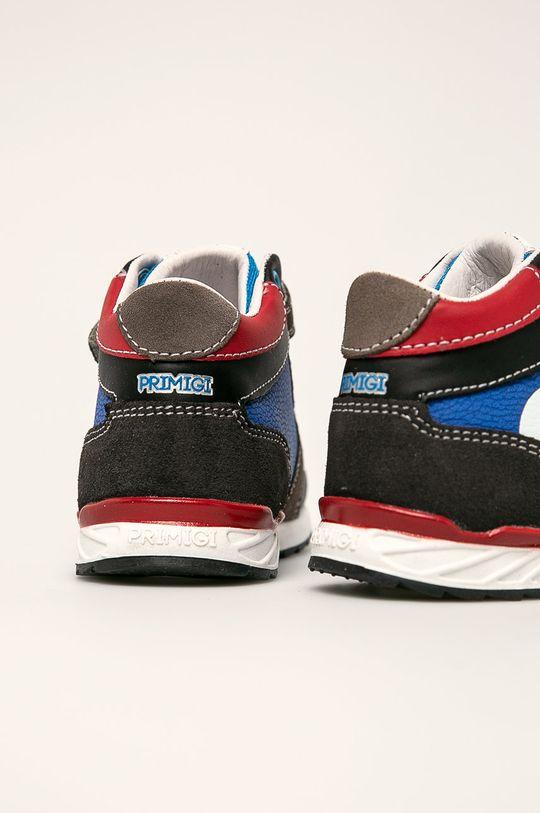 Primigi - Detské topánky  Zvršok: Prírodná koža Vnútro: Prírodná koža Podrážka: Syntetická látka