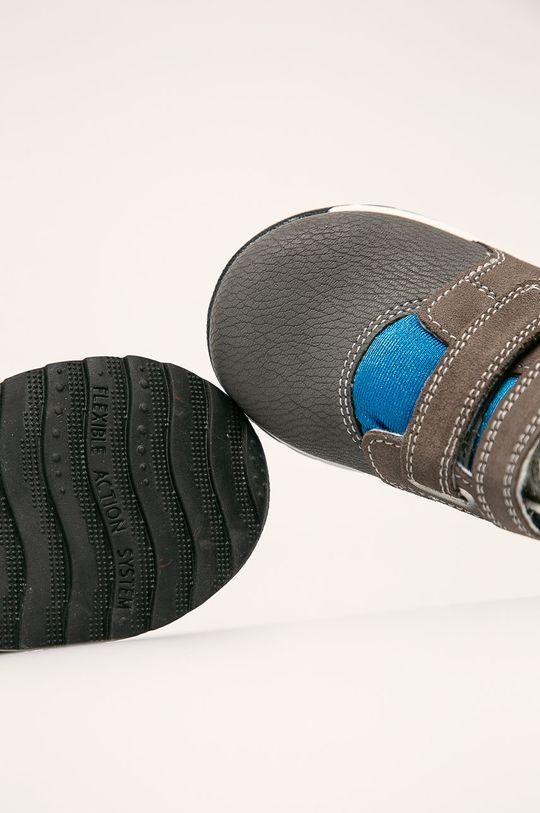 sivá Primigi - Detské topánky