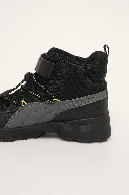 Puma - Dětské boty Svršek: Umělá hmota, Textilní materiál Vnitřek: Textilní materiál Podrážka: Umělá hmota