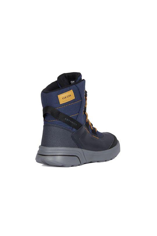 Geox - Zimné topánky Chlapčenský