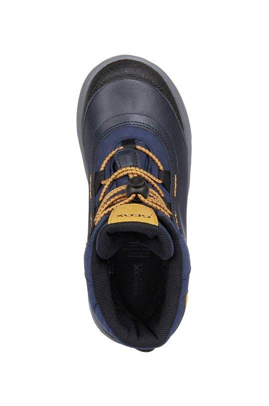 Geox - Zimné topánky