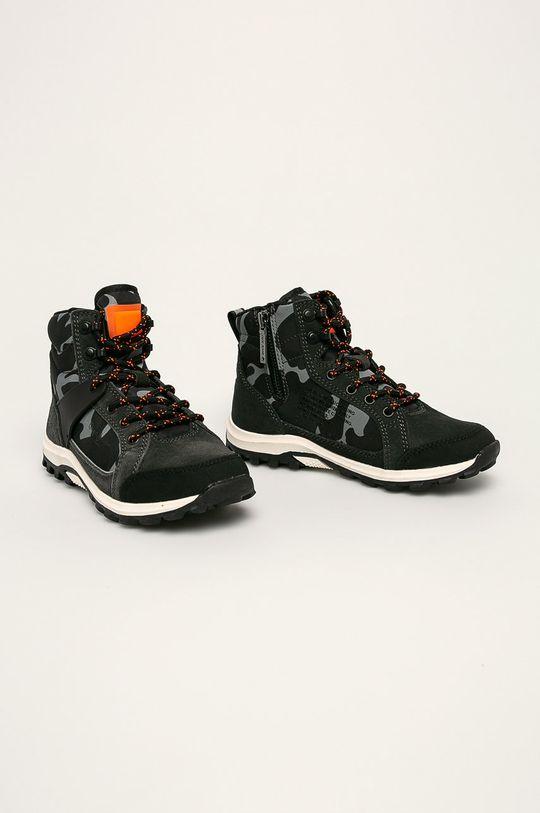 Pepe Jeans - Dětské boty černá
