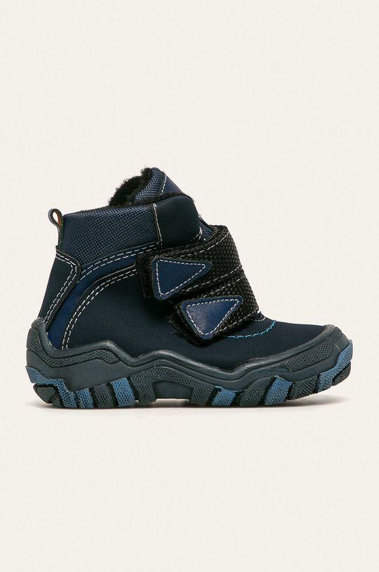 bleumarin Kornecki - Pantofi copii De băieți