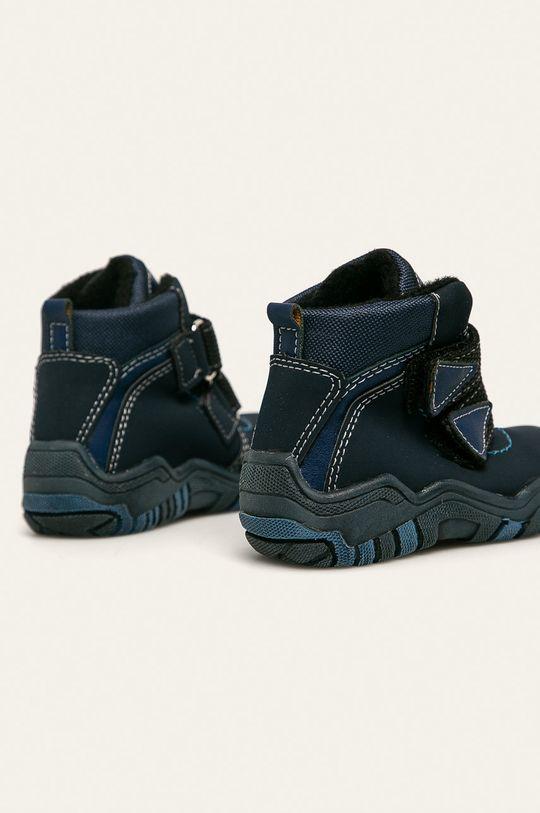 Kornecki - Pantofi copii Gamba: Material sintetic Interiorul: Material textil Talpa: Material sintetic
