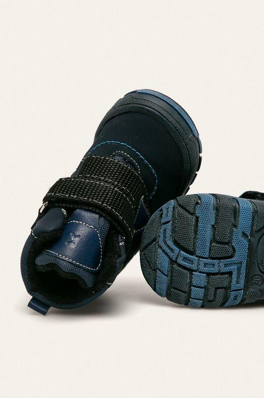 bleumarin Kornecki - Pantofi copii