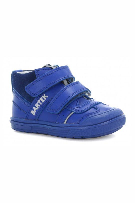 albastru Bartek - Pantofi copii De băieți