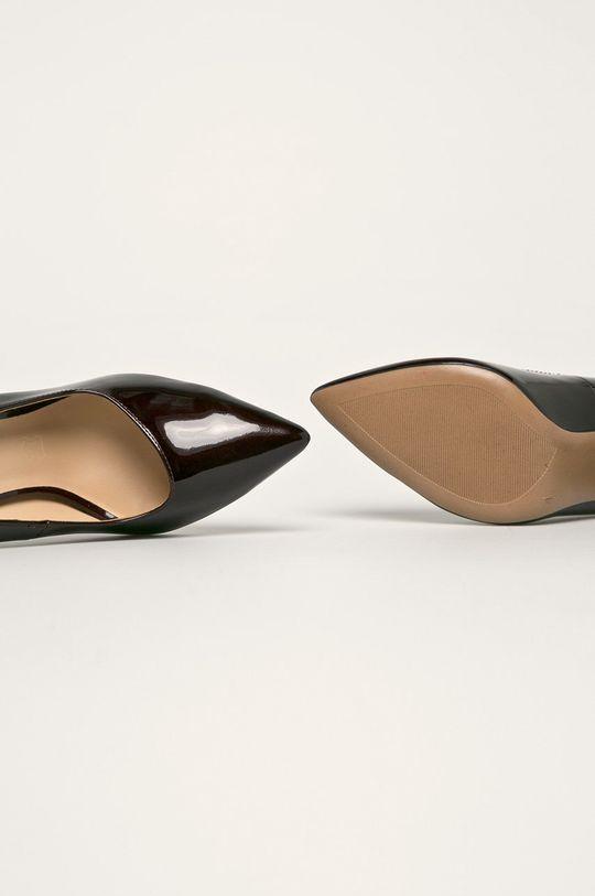 castan Caprice - Pantofi de piele
