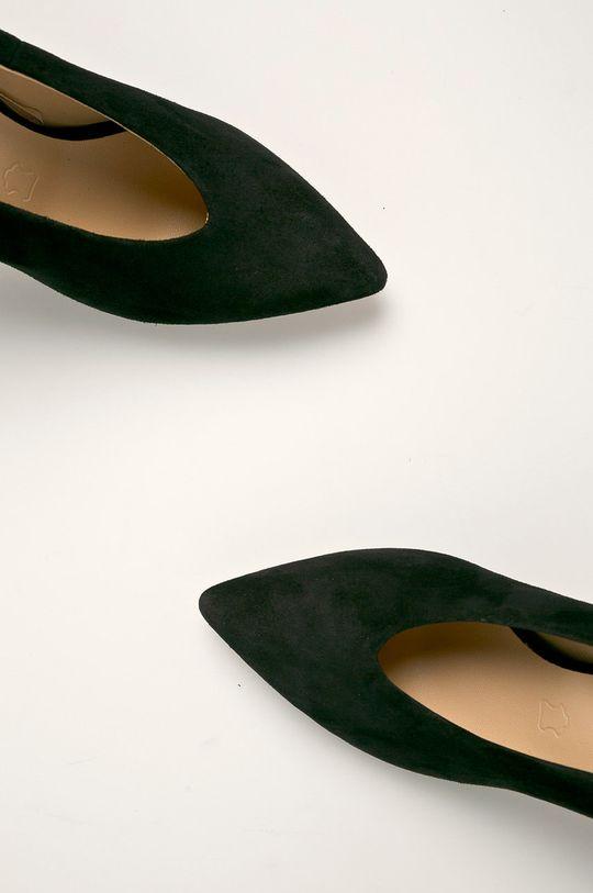 Caprice - Stilettos de piele De femei