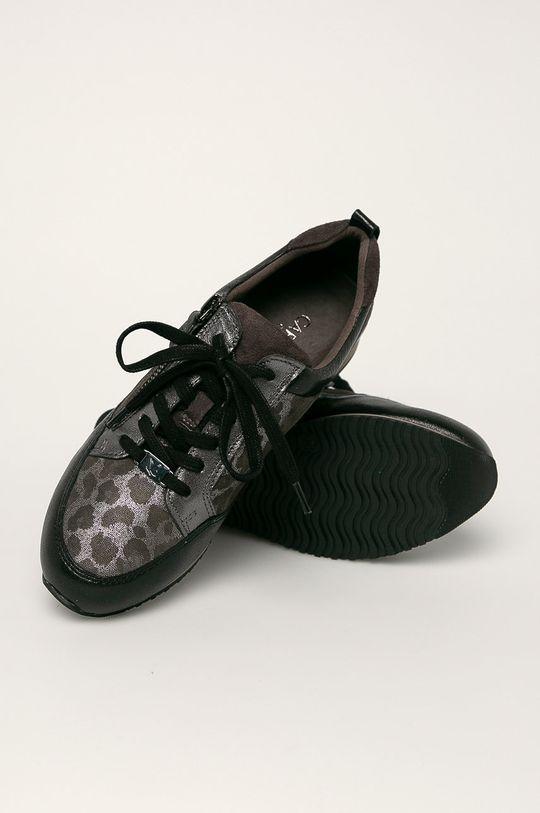 sivá Caprice - Topánky