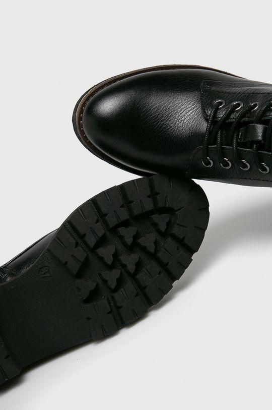 negru Caprice - Botine