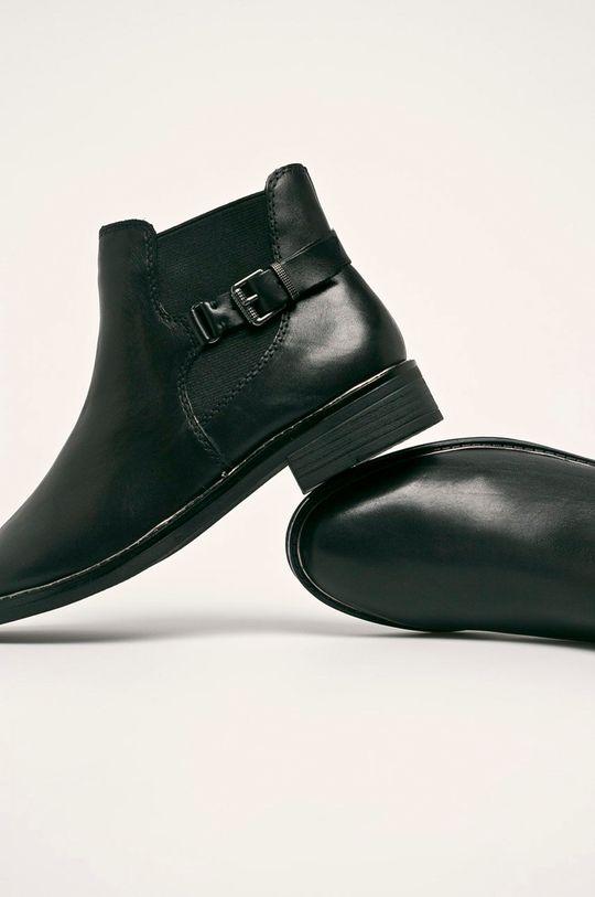 Marco Tozzi - Členkové topánky Dámsky