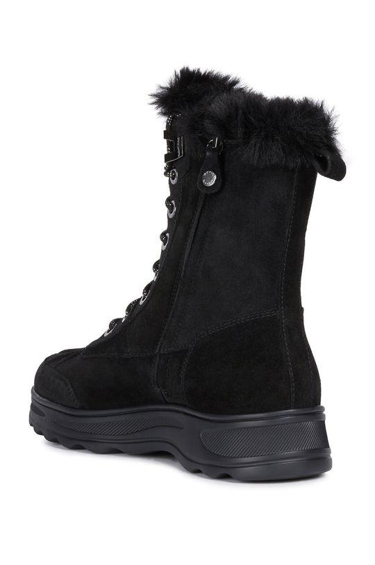 čierna Geox - Snehule