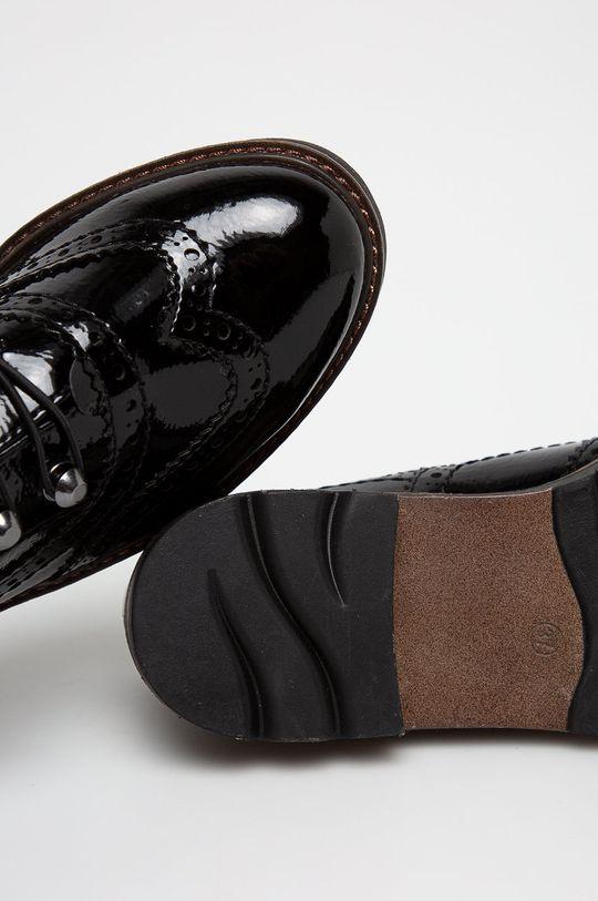 negru Marco Tozzi - Pantof