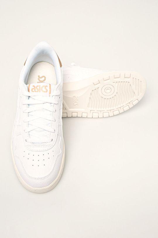 biela Asics Tiger - Topánky