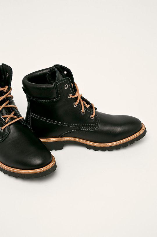 Panama Jack - Členkové topánky čierna