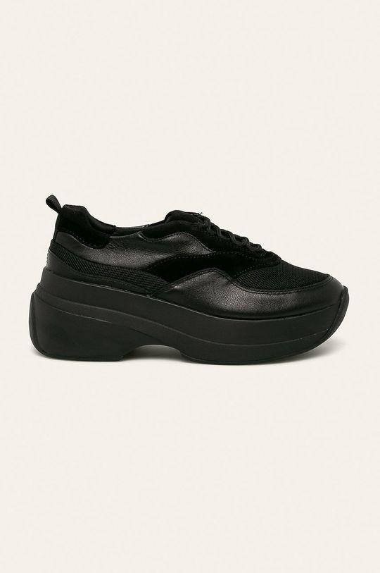 čierna Vagabond - Topánky Sprint 2.0 Dámsky