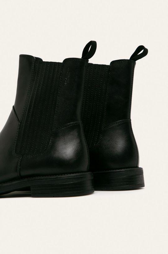 Vagabond - Členkové topánky Amina  Zvršok: Prírodná koža Vnútro: Textil, Prírodná koža Podrážka: Syntetická látka