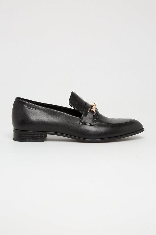 negru Vagabond - Pantof FRANCES De femei
