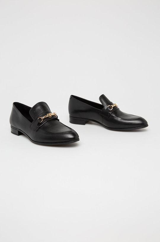 Vagabond - Pantof FRANCES negru