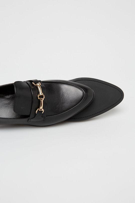 negru Vagabond - Pantof FRANCES