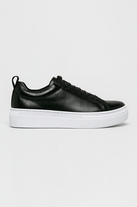 negru Vagabond - Pantofi Zoe Platform De femei