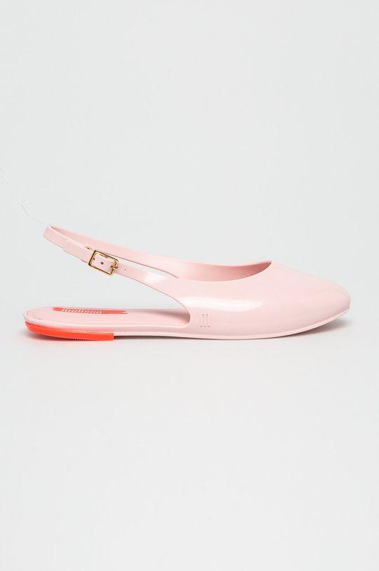 roz Melissa - Balerini Lipstick Ad De femei