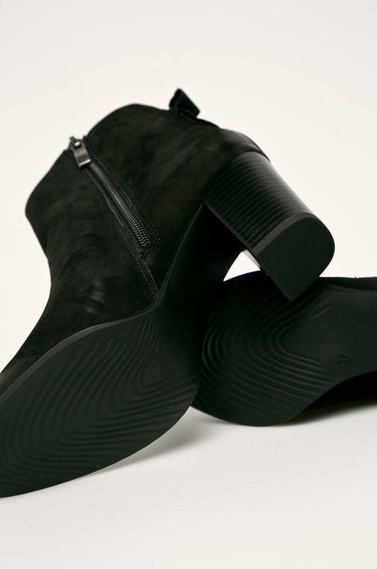 Caprice - Cizme de piele De femei