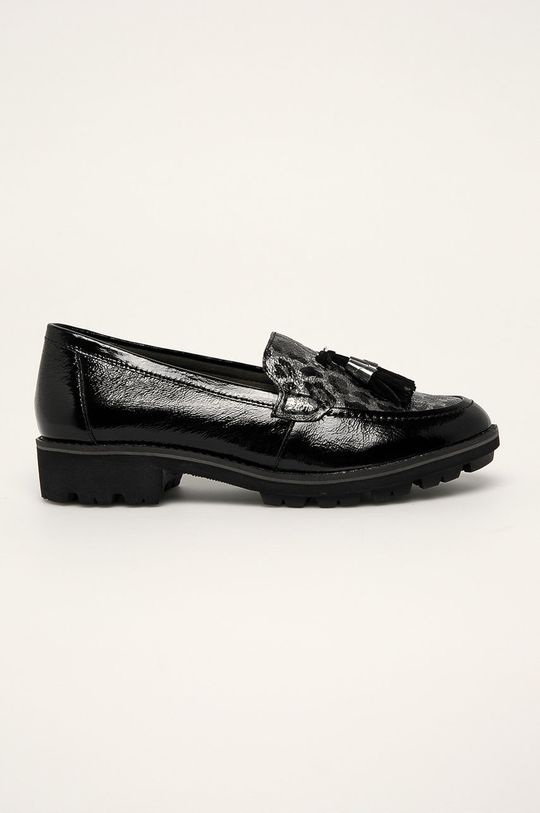 negru Caprice - Pantof De femei