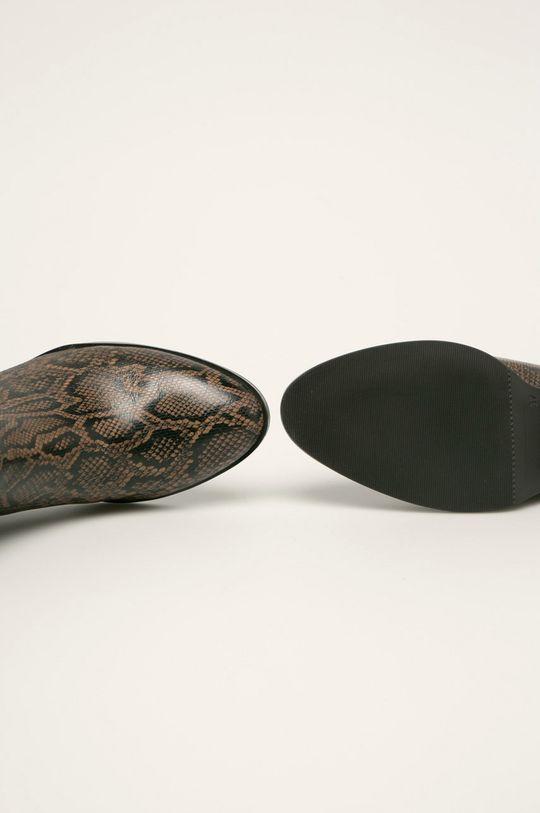 maro Caprice - Cizme de piele