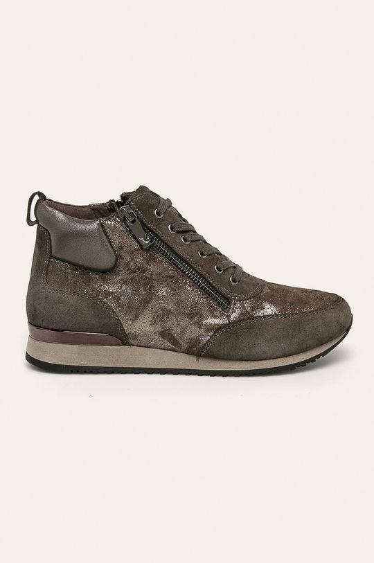 gri Caprice - Pantofi De femei