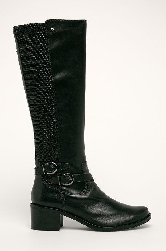 negru Caprice - Cizme De femei