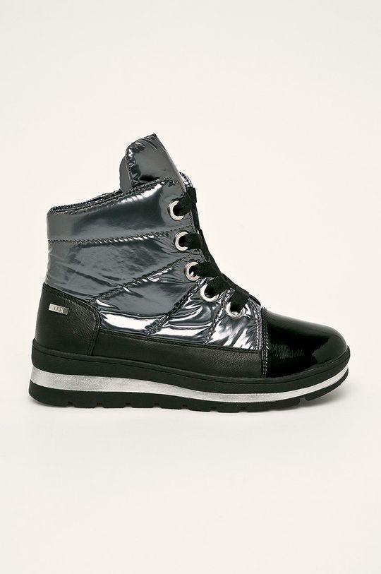 negru Caprice - cizme de iarna De femei