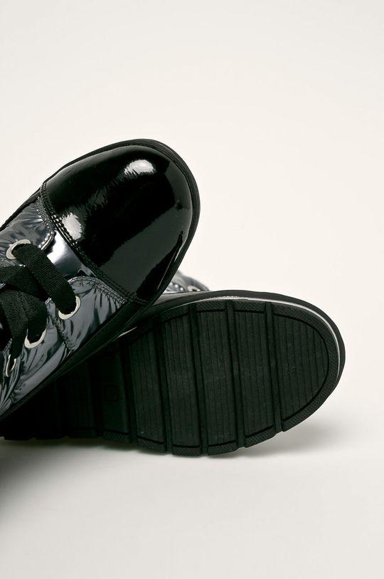 negru Caprice - cizme de iarna