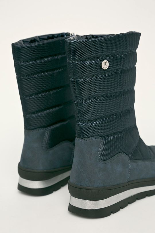 Caprice - Cizme de iarna Gamba: Material sintetic, Material textil Interiorul: Material textil Talpa: Material sintetic