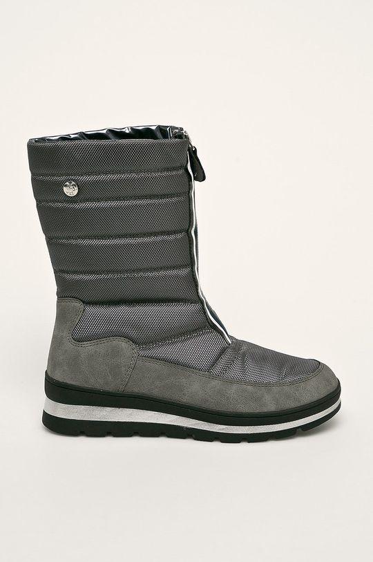 gri Caprice - cizme de iarna De femei