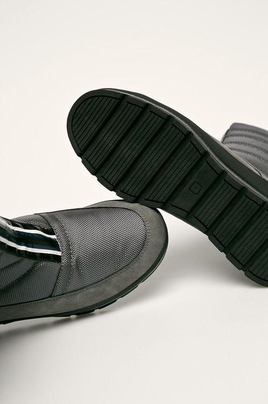 gri Caprice - cizme de iarna