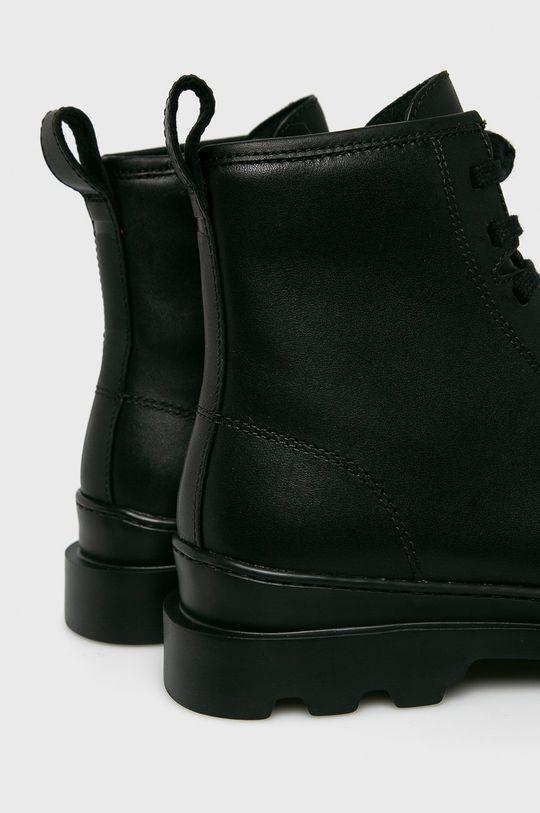 Camper - Členkové topánky  Zvršok: Prírodná koža Vnútro: Textil Podrážka: Syntetická látka