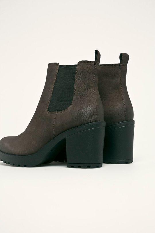 Vagabond - Členkové topánky Grace  Zvršok: Prírodná koža Vnútro: Textil, Prírodná koža Podrážka: Syntetická látka