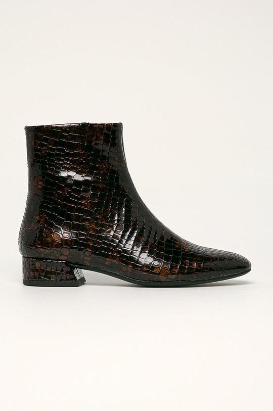 коричневий Vagabond - Шкіряні черевики Joyce Жіночий