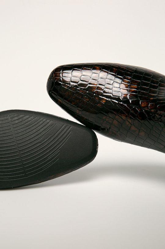 коричневий Vagabond - Шкіряні черевики Joyce