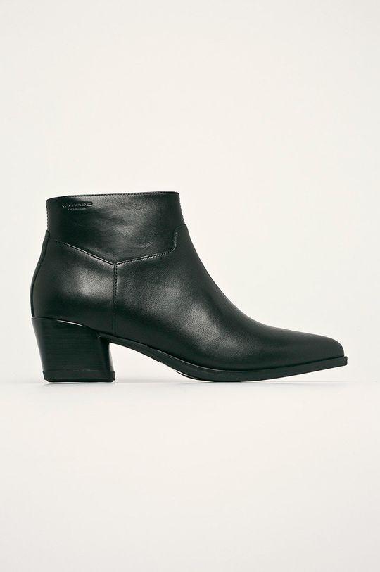 čierna Vagabond - Členkové topánky Lara Dámsky
